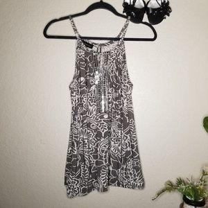 INC GLAMORIZED TOP / womens fashion blouse